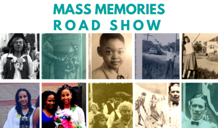 Mass. Memories Road Show